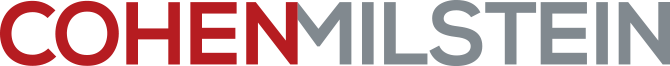 Cohen Milstein