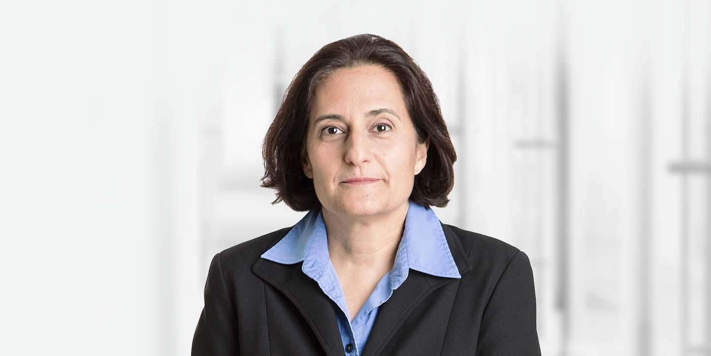 Agnieszka Fryszman | Cohen Milstein