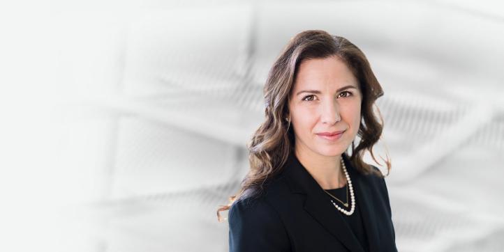 Christina Saler